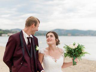 Le mariage de Elisa et Stéphane