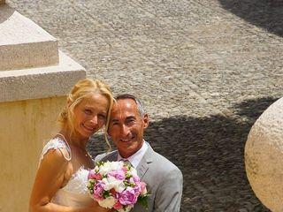 Le mariage de Séverine et Alain 1