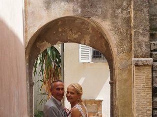 Le mariage de Séverine et Alain 2