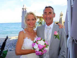 Le mariage de Séverine et Alain