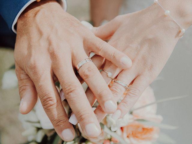 Le mariage de Nicolas et Laurie à Nercillac, Charente 32