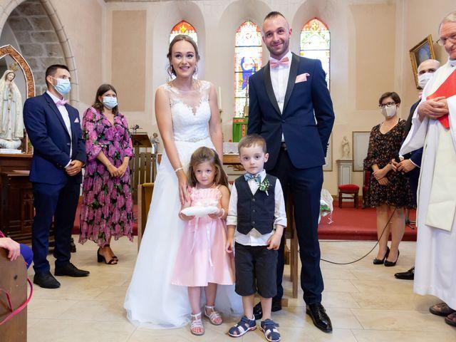 Le mariage de Texeira et Cléa à Gretz-Armainvilliers, Seine-et-Marne 29