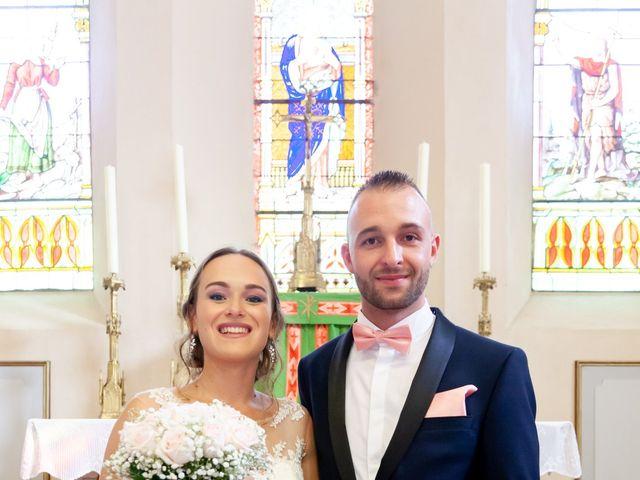 Le mariage de Texeira et Cléa à Gretz-Armainvilliers, Seine-et-Marne 30