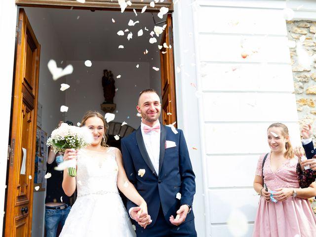 Le mariage de Texeira et Cléa à Gretz-Armainvilliers, Seine-et-Marne 32