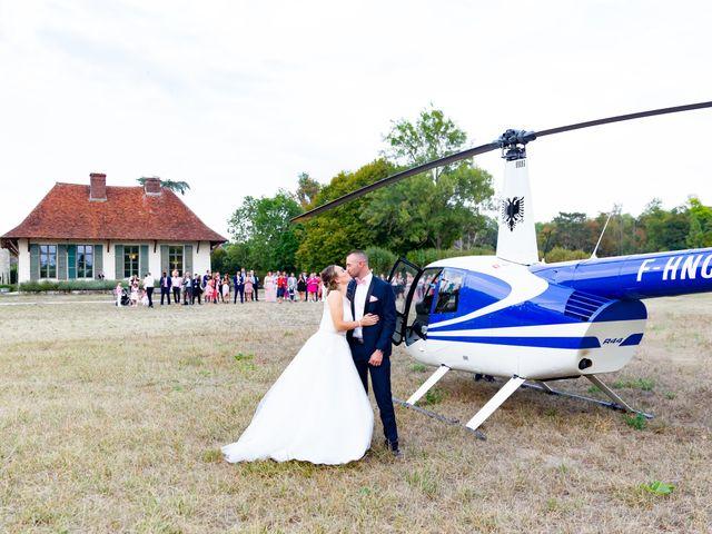 Le mariage de Texeira et Cléa à Gretz-Armainvilliers, Seine-et-Marne 34