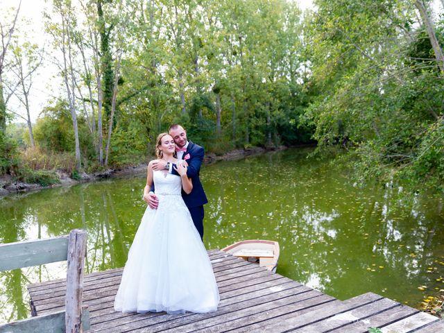 Le mariage de Texeira et Cléa à Gretz-Armainvilliers, Seine-et-Marne 36