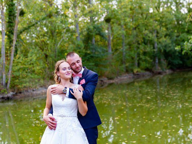 Le mariage de Cléa et Texeira