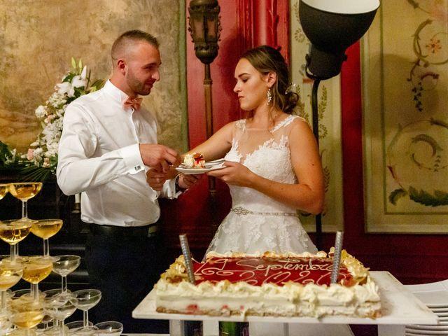 Le mariage de Texeira et Cléa à Gretz-Armainvilliers, Seine-et-Marne 46