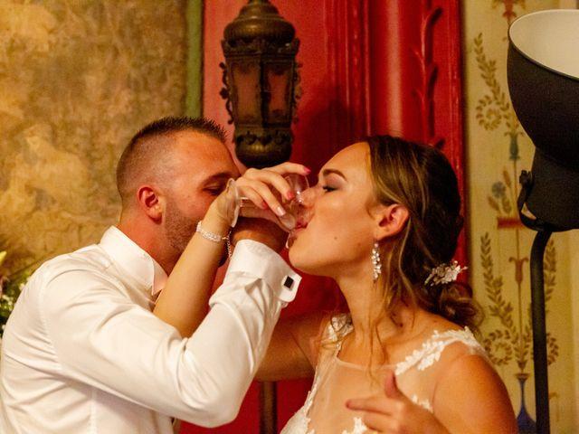 Le mariage de Texeira et Cléa à Gretz-Armainvilliers, Seine-et-Marne 47