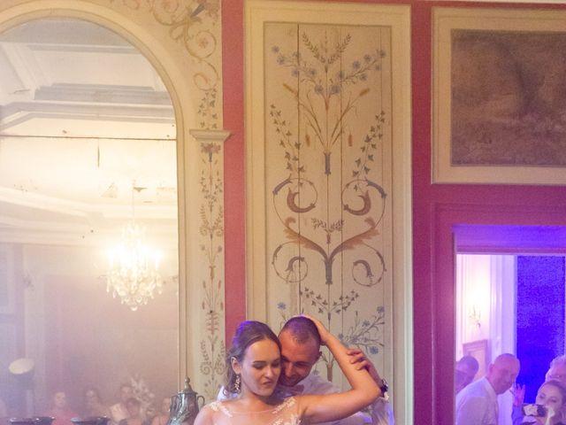 Le mariage de Texeira et Cléa à Gretz-Armainvilliers, Seine-et-Marne 48