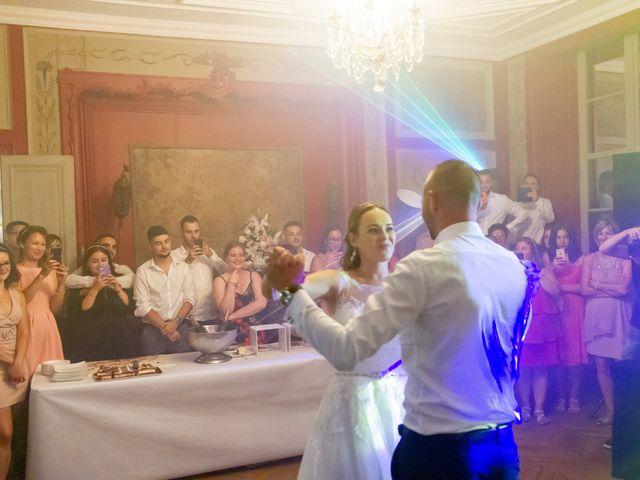 Le mariage de Texeira et Cléa à Gretz-Armainvilliers, Seine-et-Marne 49