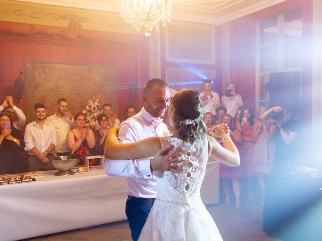 Le mariage de Texeira et Cléa à Gretz-Armainvilliers, Seine-et-Marne 50