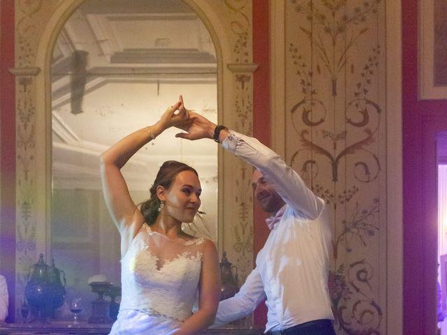 Le mariage de Texeira et Cléa à Gretz-Armainvilliers, Seine-et-Marne 51