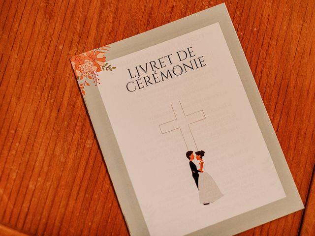 Le mariage de Alexandre et Romane à Prades-le-Lez, Hérault 4