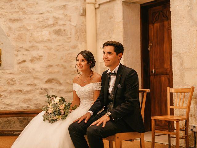 Le mariage de Alexandre et Romane à Prades-le-Lez, Hérault 8