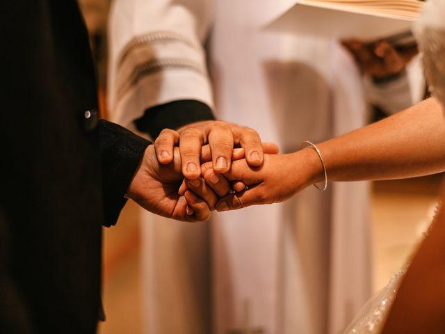 Le mariage de Alexandre et Romane à Prades-le-Lez, Hérault 9