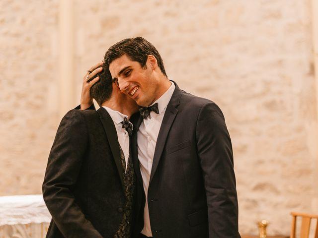 Le mariage de Alexandre et Romane à Prades-le-Lez, Hérault 14