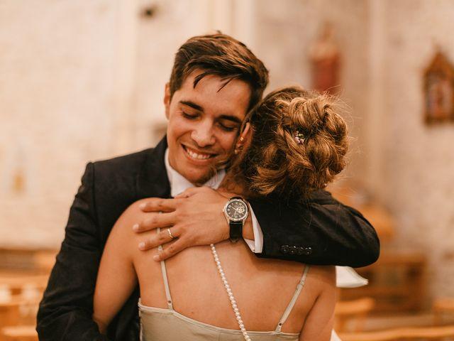 Le mariage de Alexandre et Romane à Prades-le-Lez, Hérault 15