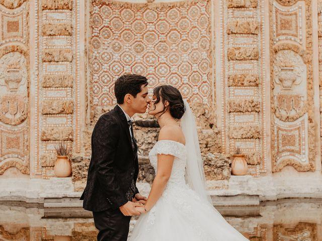 Le mariage de Alexandre et Romane à Prades-le-Lez, Hérault 19