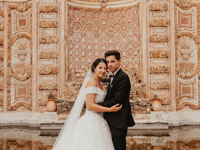 Le mariage de Alexandre et Romane à Prades-le-Lez, Hérault 20