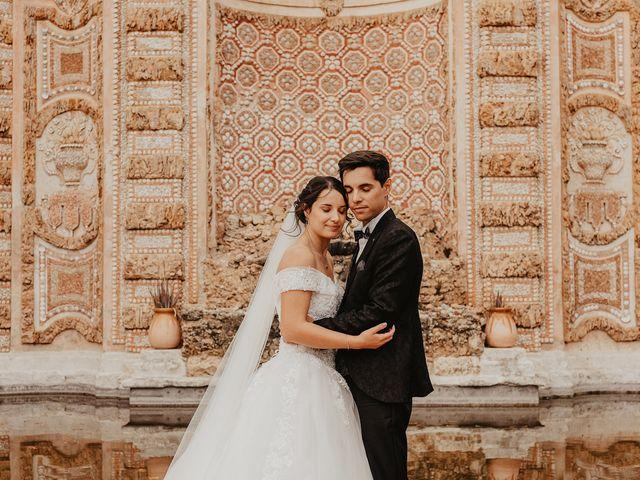 Le mariage de Alexandre et Romane à Prades-le-Lez, Hérault 21
