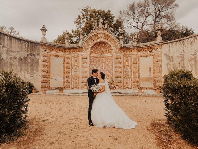 Le mariage de Alexandre et Romane à Prades-le-Lez, Hérault 22