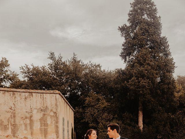 Le mariage de Alexandre et Romane à Prades-le-Lez, Hérault 24