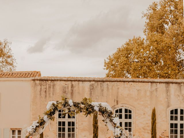 Le mariage de Alexandre et Romane à Prades-le-Lez, Hérault 29