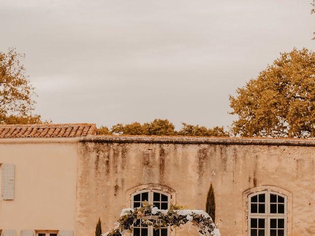 Le mariage de Alexandre et Romane à Prades-le-Lez, Hérault 30