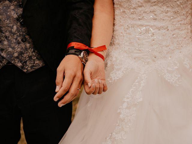 Le mariage de Alexandre et Romane à Prades-le-Lez, Hérault 33