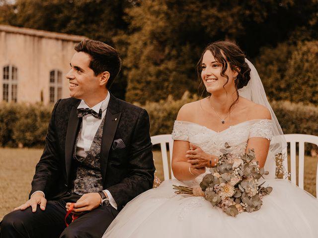 Le mariage de Alexandre et Romane à Prades-le-Lez, Hérault 39