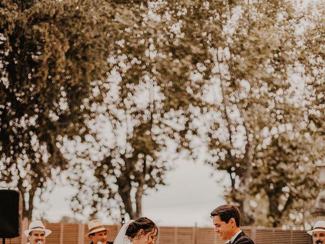 Le mariage de Alexandre et Romane à Prades-le-Lez, Hérault 49