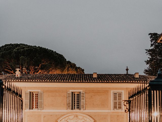 Le mariage de Alexandre et Romane à Prades-le-Lez, Hérault 50