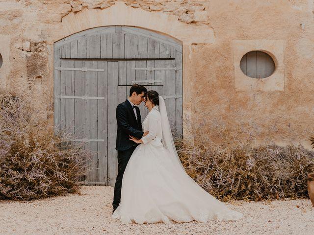 Le mariage de Alexandre et Romane à Prades-le-Lez, Hérault 51