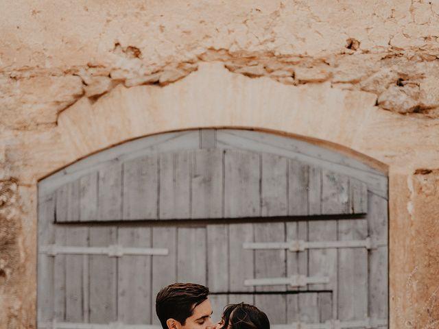 Le mariage de Alexandre et Romane à Prades-le-Lez, Hérault 53