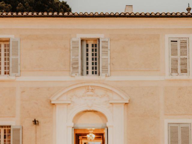 Le mariage de Alexandre et Romane à Prades-le-Lez, Hérault 55