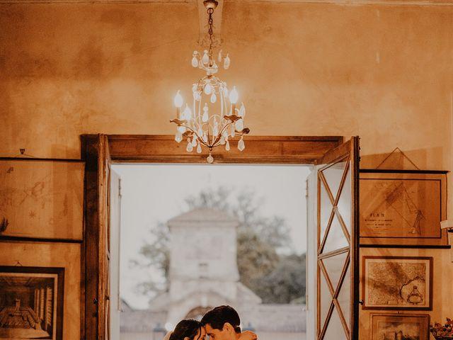 Le mariage de Alexandre et Romane à Prades-le-Lez, Hérault 56