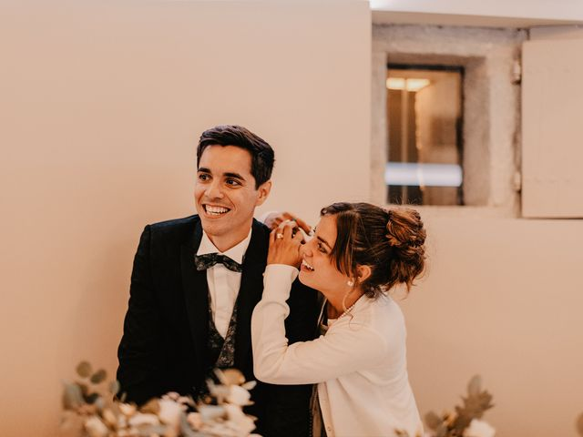 Le mariage de Alexandre et Romane à Prades-le-Lez, Hérault 64