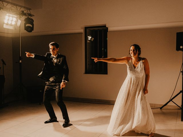 Le mariage de Alexandre et Romane à Prades-le-Lez, Hérault 81