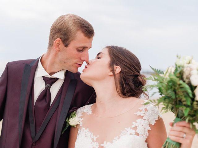 Le mariage de Stéphane et Elisa à Sainte-Maxime, Var 18