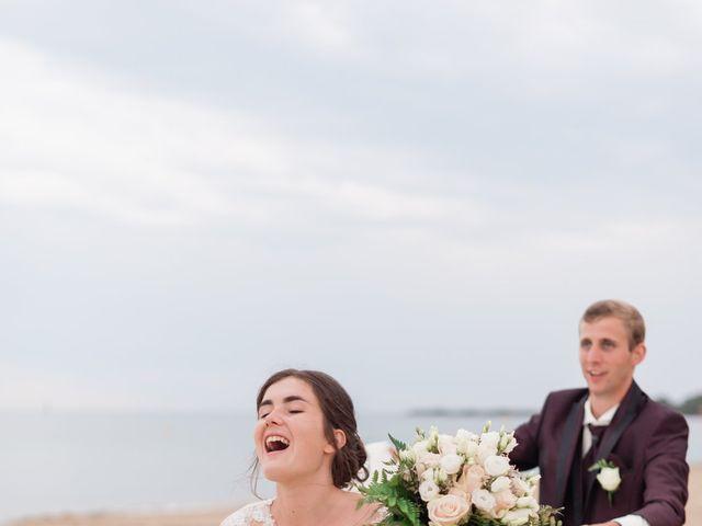 Le mariage de Stéphane et Elisa à Sainte-Maxime, Var 19