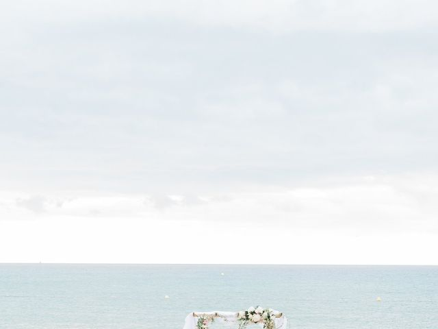 Le mariage de Stéphane et Elisa à Sainte-Maxime, Var 20