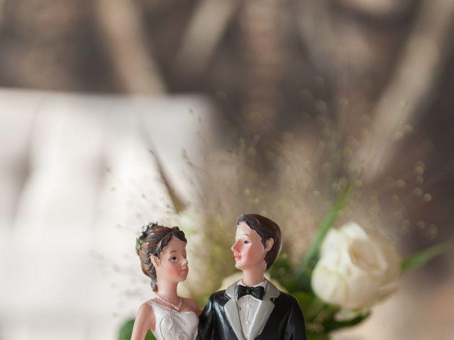 Le mariage de Stéphane et Elisa à Sainte-Maxime, Var 28