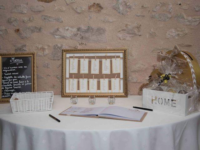 Le mariage de Fred et Lucile à Étréchy, Essonne 21