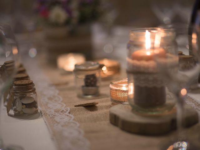 Le mariage de Fred et Lucile à Étréchy, Essonne 1