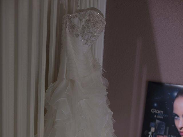 Le mariage de Fred et Lucile à Étréchy, Essonne 5