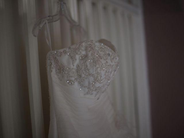 Le mariage de Fred et Lucile à Étréchy, Essonne 4