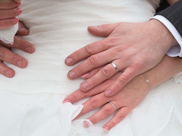 Le mariage de Fred et Lucile à Étréchy, Essonne 17