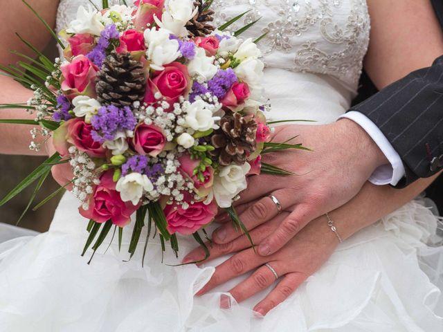 Le mariage de Fred et Lucile à Étréchy, Essonne 18
