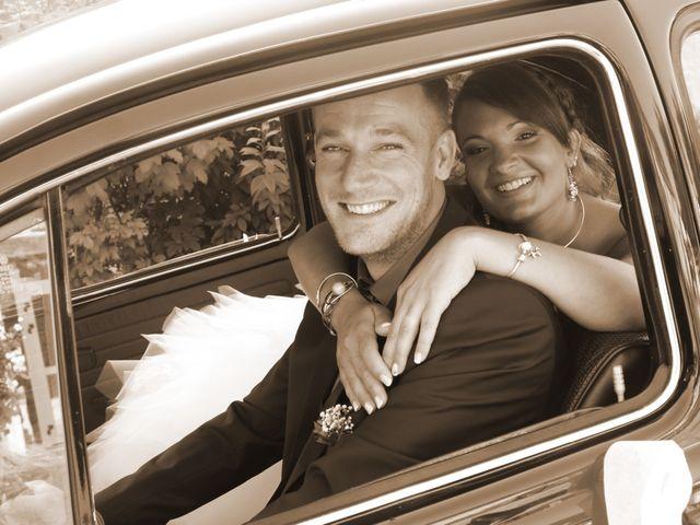 Le mariage de Nadia et Max